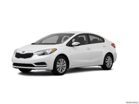 2014 Kia Forte for sale at USA Auto Inc in Mesa AZ
