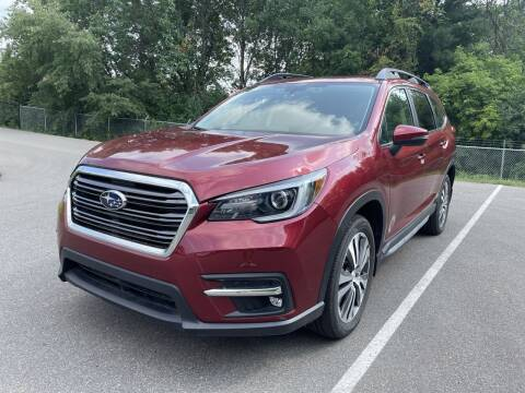 2020 Subaru Ascent for sale at Ace Auto in Jordan MN