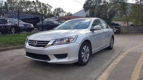 2014 Honda Accord for sale at A & A IMPORTS OF TN in Madison TN