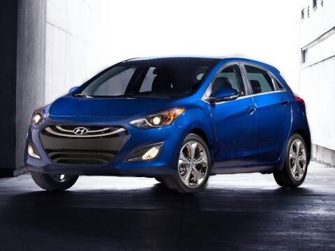 2013 Hyundai Elantra GT for sale at FINAL DRIVE AUTO SALES INC in Shippensburg PA