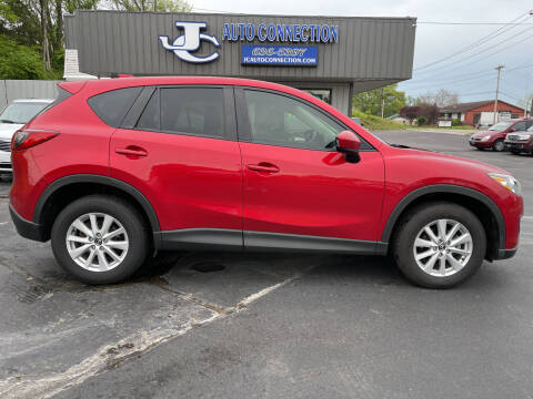 2014 Mazda CX-5 for sale at JC AUTO CONNECTION LLC in Jefferson City MO