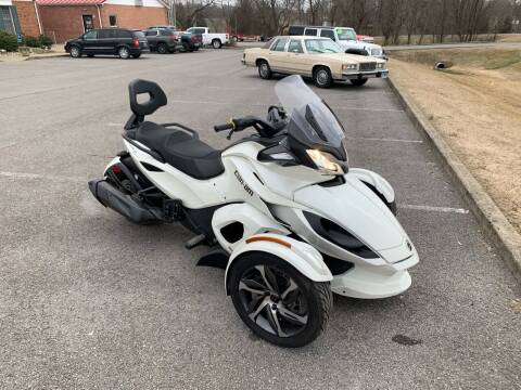 2014 Can-Am Spyder for sale at Dan Powers Honda Motorsports in Elizabethtown KY