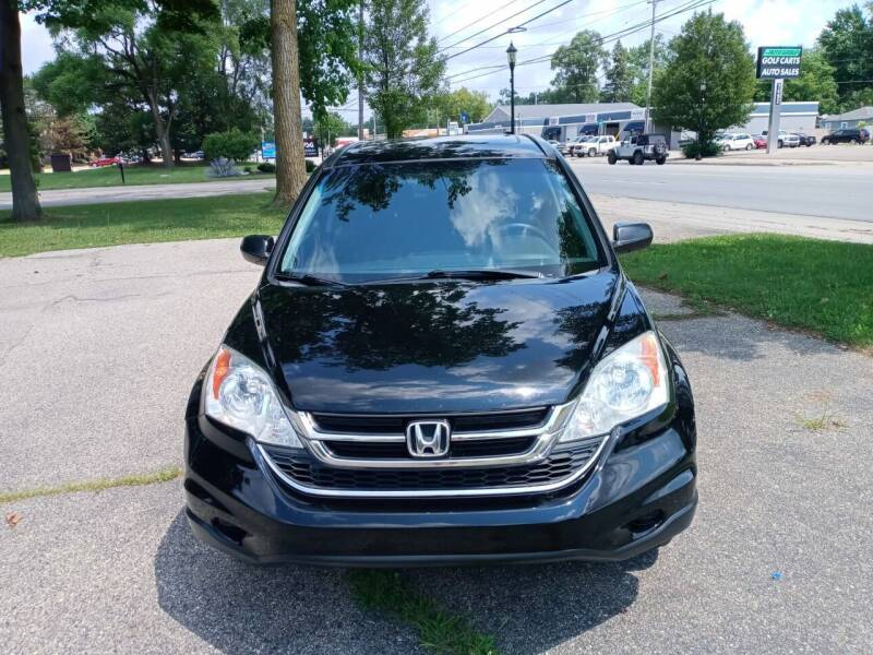 2010 Honda CR-V for sale at SOUTHERN AUTO GROUP, LLC in Grand Rapids MI