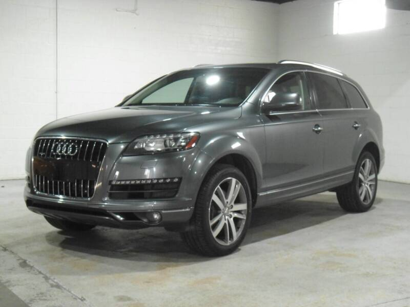 2014 Audi Q7 for sale in Parma, OH
