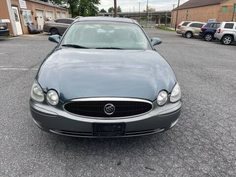 2006 Buick LaCrosse for sale at YASSE'S AUTO SALES in Steelton PA