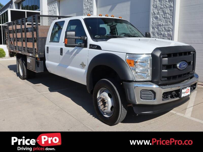 2016 Ford F-450 Super Duty for sale in Maumee, OH