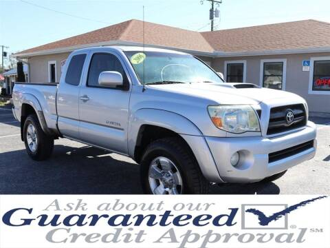 2006 Toyota Tacoma for sale at Universal Auto Sales in Plant City FL
