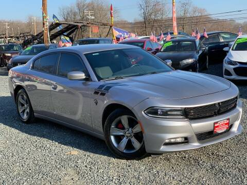 2016 Dodge Charger for sale at A&M Auto Sales in Edgewood MD