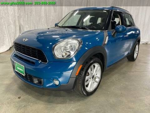 2012 MINI Cooper Countryman for sale at Green Light Auto Sales LLC in Bethany CT
