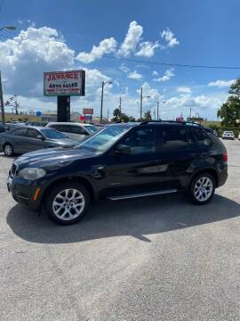 2011 BMW X5 for sale at Jamrock Auto Sales of Panama City in Panama City FL