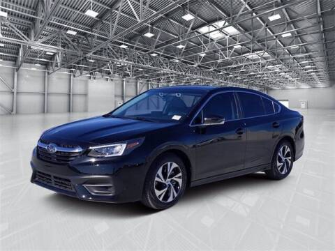 2020 Subaru Legacy for sale at Camelback Volkswagen Subaru in Phoenix AZ