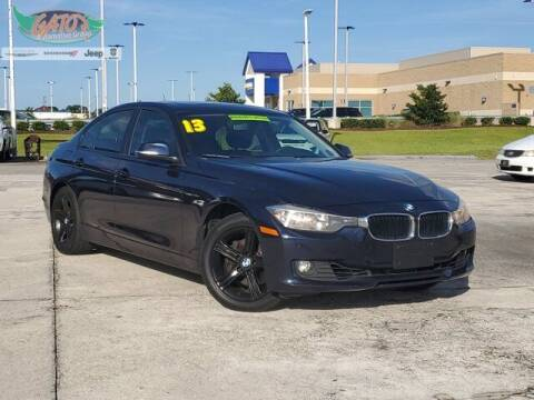 2013 BMW 3 Series for sale at GATOR'S IMPORT SUPERSTORE in Melbourne FL