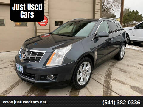 2011 Cadillac SRX for sale at Just Used Cars in Bend OR