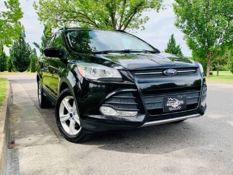 2015 Ford Escape for sale at Boise Auto Group in Boise ID
