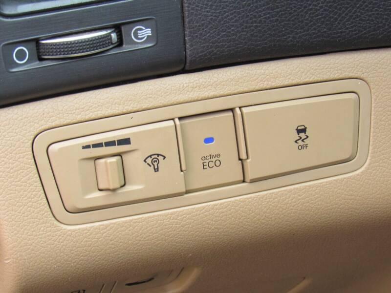 2013 Hyundai Sonata GLS 4dr Sedan - Lakeland FL