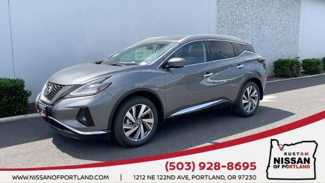 2021 Nissan Murano for sale in Portland, OR