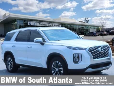 2020 Hyundai Palisade for sale at Carol Benner @ BMW of South Atlanta in Union City GA