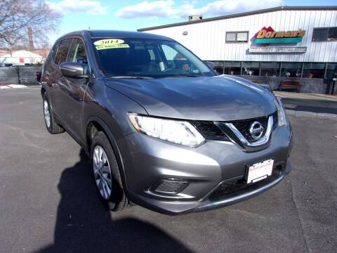 2014 Nissan Rogue for sale at Dorman's Auto Center inc. in Pawtucket RI