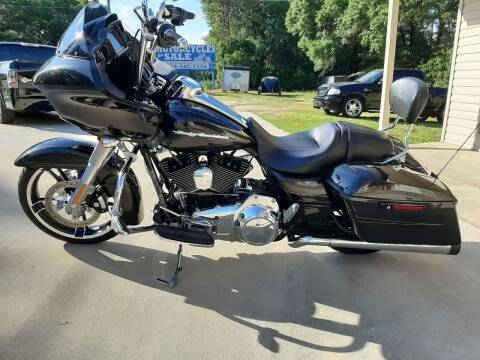 2016 Harley-Davidson FLTRXS for sale at Rucker Auto & Cycle Sales in Enterprise AL