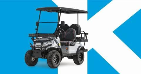 2022 Kandi Kruiser for sale at Moke America of Virginia Beach - Golf Carts in Virginia Beach VA
