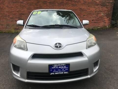 2009 Scion xD for sale at JFC Motors Inc. in Newark NJ