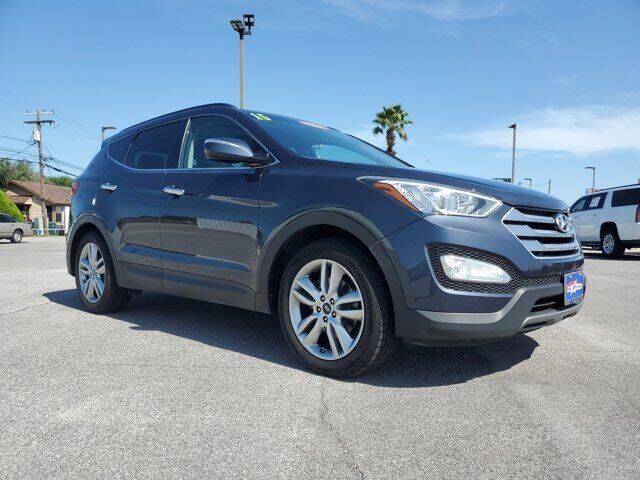 2015 Hyundai Santa Fe Sport for sale at All Star Mitsubishi in Corpus Christi TX