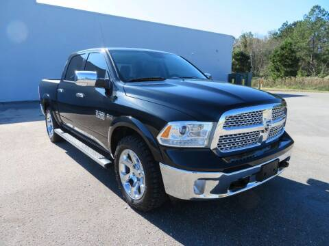 2015 RAM Ram Pickup 1500 for sale at Access Motors Co in Mobile AL