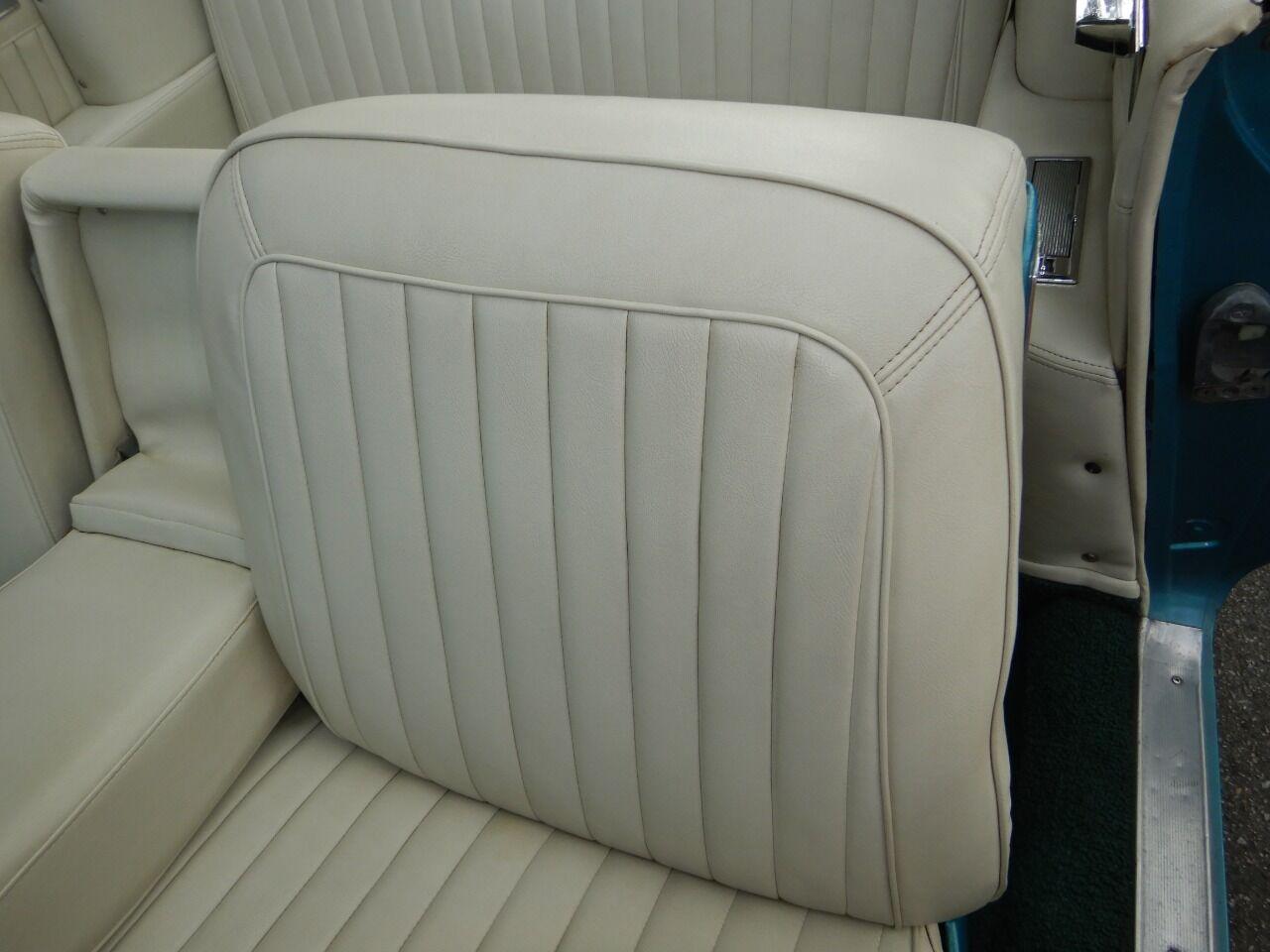 1961 Cadillac Eldorado Biarritz 56