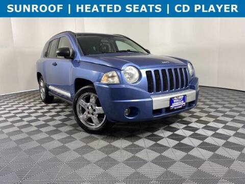 2007 Jeep Compass for sale at GotJobNeedCar.com in Alliance OH
