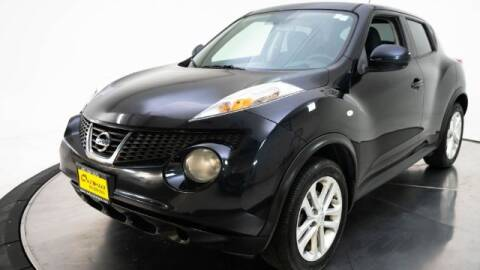 2013 Nissan JUKE for sale at AUTOMAXX MAIN in Orem UT