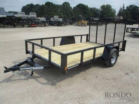 2021 Rhino Single Axle Utility UTILITY 7X