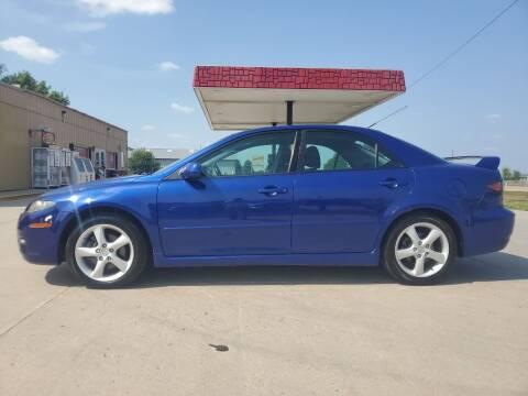 2006 Mazda MAZDA6 for sale at Dakota Auto Inc. in Dakota City NE