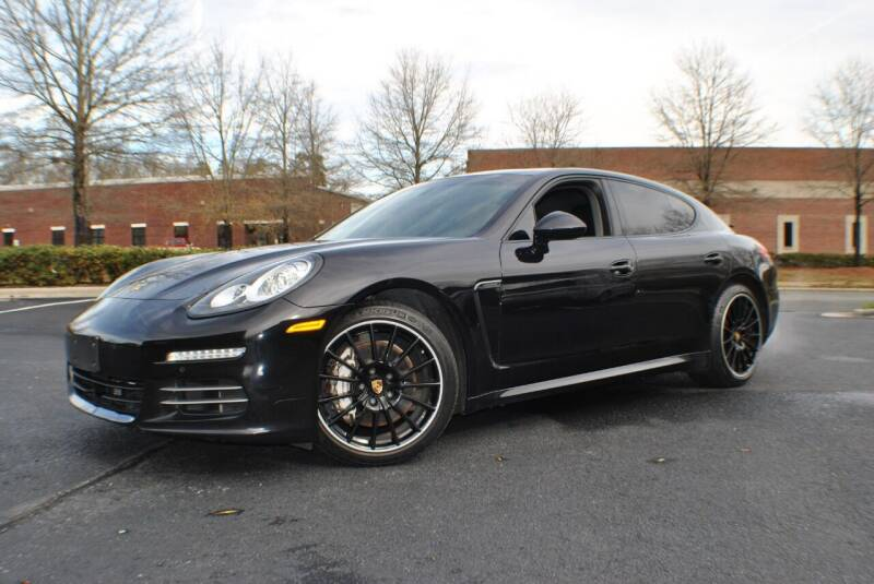 2016 Porsche Panamera for sale at Euro Prestige Imports llc. in Indian Trail NC
