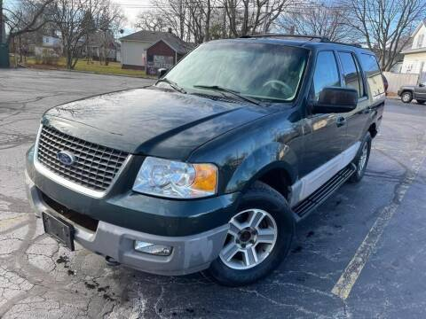 2003 Ford Expedition for sale at Your Car Source in Kenosha WI