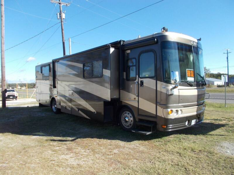 2004 Fleetwood EXCURSION for sale at OTTO'S AUTO SALES in Gainesville TX