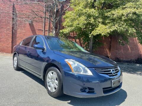 2012 Nissan Altima for sale at Pristine AutoPlex in Burlington NC
