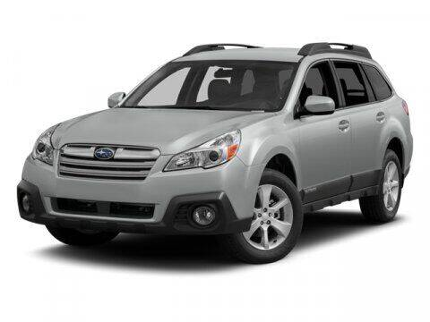 2014 Subaru Outback for sale at Street Smart Auto Brokers in Colorado Springs CO