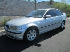 2004 BMW 3 Series for sale at MyAutoJack.com @ Auto House in Tempe AZ