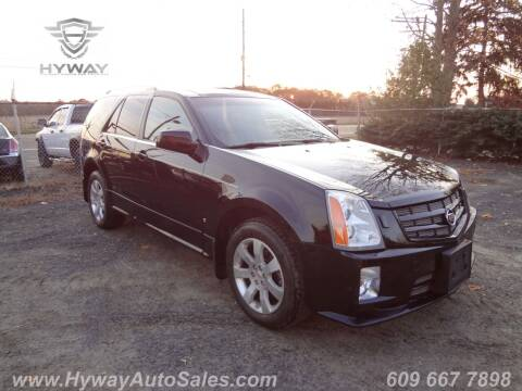 2008 Cadillac SRX for sale at Hyway Auto Sales in Lumberton NJ
