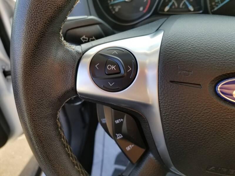 2012 Ford Focus SEL 4dr Hatchback - Hayward CA