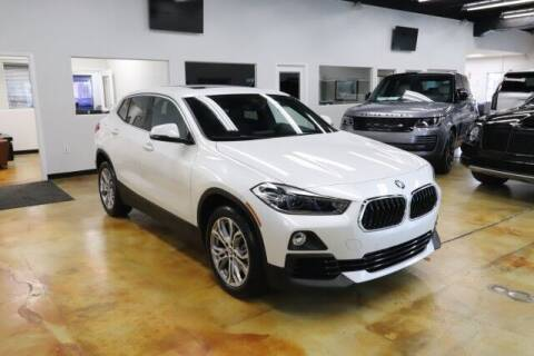 2020 BMW X2 for sale at RPT SALES & LEASING in Orlando FL