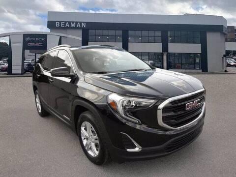 2019 GMC Terrain for sale at BEAMAN TOYOTA - Beaman Buick GMC in Nashville TN