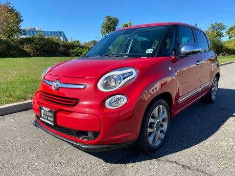 2014 FIAT 500L for sale at Pristine Auto Group in Bloomfield NJ