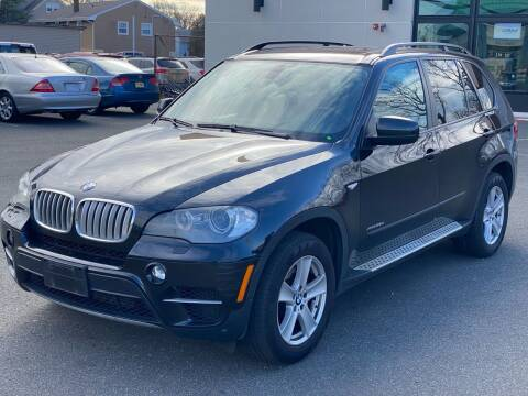 2011 BMW X5 for sale at MAGIC AUTO SALES in Little Ferry NJ