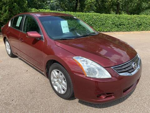 2012 Nissan Altima for sale at CarWay in Memphis TN