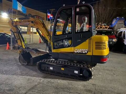 2018 Carter CT45-8B for sale at Drive Deleon in Yonkers NY
