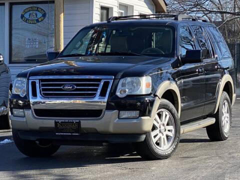 2010 Ford Explorer for sale at Kugman Motors in Saint Louis MO
