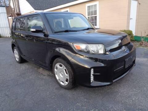 2014 Scion xB for sale at Liberty Motors in Chesapeake VA