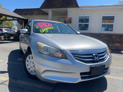2011 Honda Accord for sale at Hola Auto Sales Doraville in Doraville GA