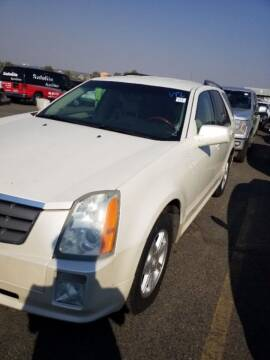 2004 Cadillac SRX for sale at Main Street Motors in Rapid City SD
